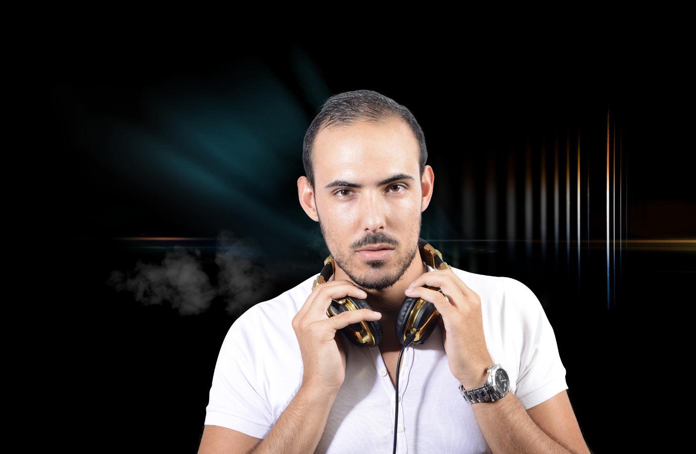 DJ Santarossa